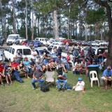 annual fishing comp presentation day